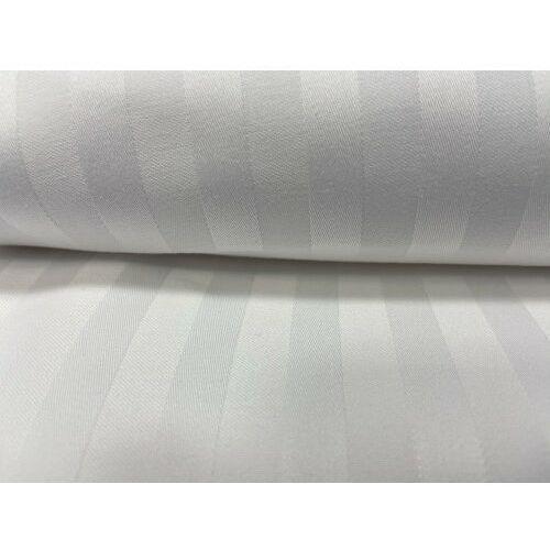 Slevo Komplet pościeli profi 140x200 cm +50x70cm 1 cm 100% bawełna satin pościel hotelowa