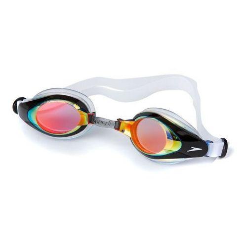 Okulary pływackie Speedo MARINER MIRROR 8093003550 (5051746938350)