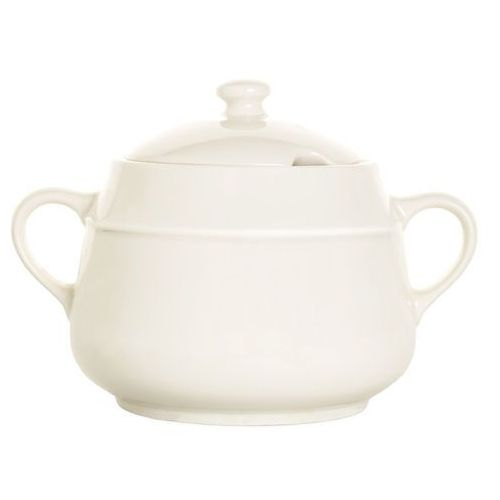 Waza do zupy 3,2 l | , crema marki Fine dine