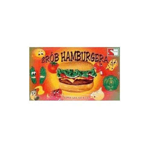 Samo-pol Gra - zrób hamburgera (5903706000761)