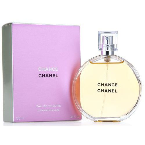 Toaletowa woda Chanel Chance 100ml