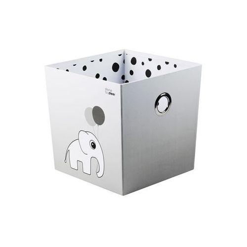 - pudełko dots szare wyprodukowany przez Done by deer