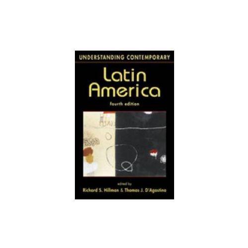 Understanding Contemporary Latin America (9781588267917)