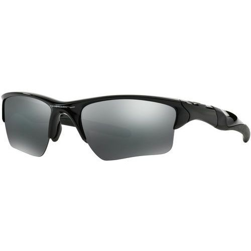 Oakley Half Jacket 2.0 XL Okulary rowerowe Mężczyźni czarny Okulary (0700285494180)