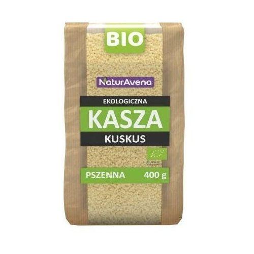 Bioavena 400g kasza kuskus bio   darmowa dostawa od 150 zł! (5908445470837)