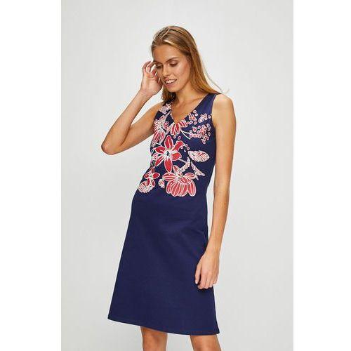 - sukienka marki U.s. polo