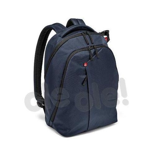 Manfrotto Backpack NX (niebieski) - produkt w magazynie - szybka wysyłka!