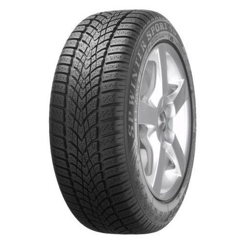 Dunlop SPORT 4D MOE ROF 225/50 R17 94 H (5452000421272)