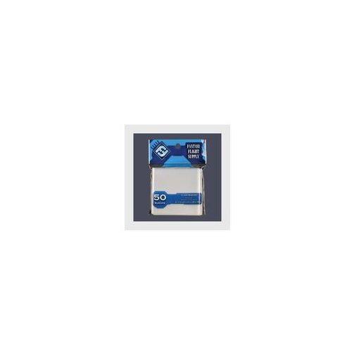 FFG Card Sleeves Square Standard 50 (70x70mm) - Poznań, hiperszybka wysyłka od 5,99zł!