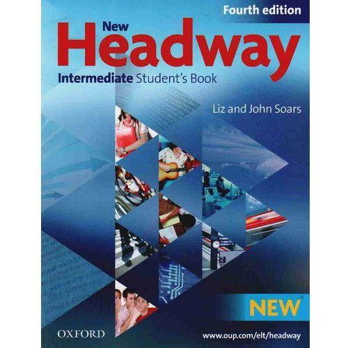 New Headway Intermediate Student`s Book 4 ed (2011)