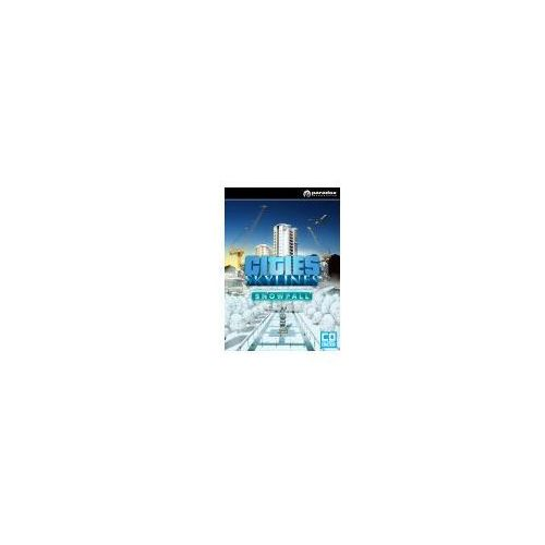 Cities Skylines Snowfall (PC)