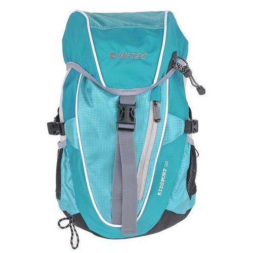 8d8b04108bf99 Plecaki turystyczne i sportowe · Hi-tec Plecak norin 20l turquoise/light  turquoise