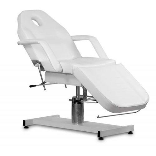 Activ Fotel kosmetyczny hyd. a 210 biały