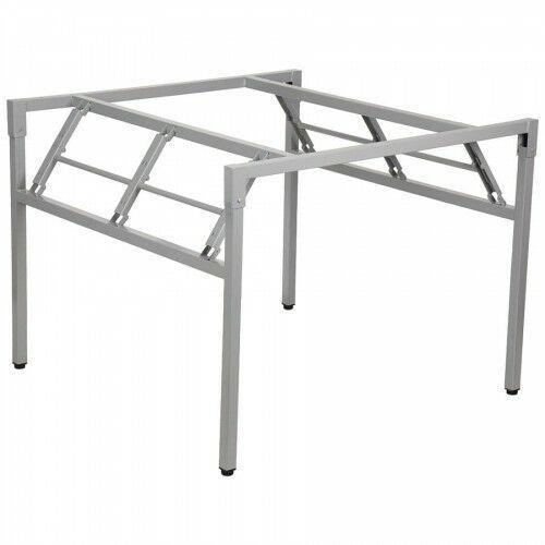 Stema - ny Stelaż składany stołu o wym. 96x96 cm - 2 kolory