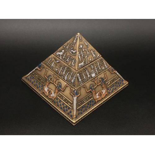 Veronese Szkatułka egipska piramida (wu72345a4)