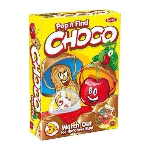Tactic Choco renewed (6416739543987)