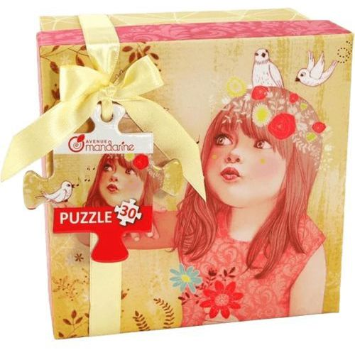 puzzle – wiosna od producenta Avenue mandarine