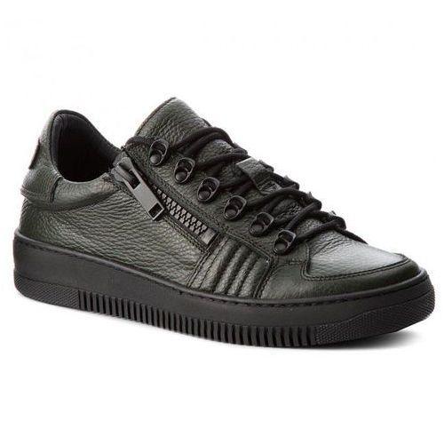 Sneakersy ANTONY MORATO - MMFW01038/LE300002 Green 4033, kolor zielony