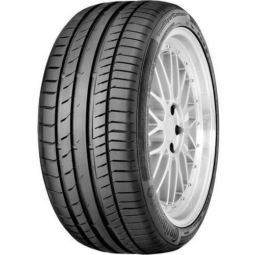 Continental ContiEcoContact 5 235/60 R18 107 V