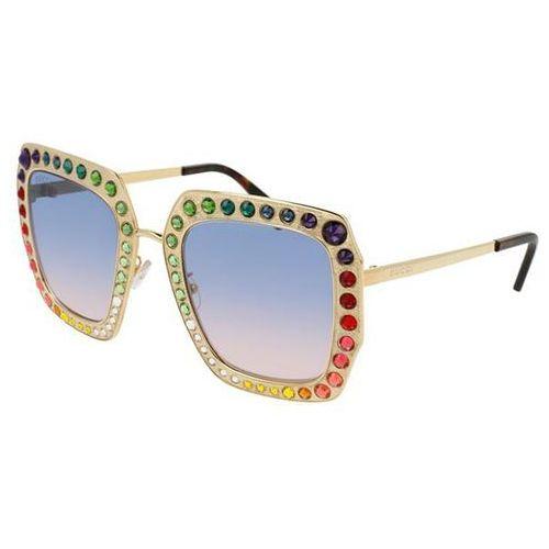 b2c7ef27eabf5e Okulary przeciwsłoneczne Producent: Gucci, ceny, opinie, sklepy (str ...