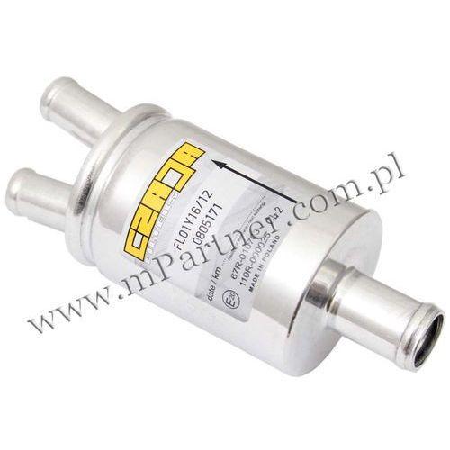 Filtr fazy lotnej gazu FL01Y 16/12