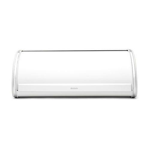 Brabantia Pojemnik na pieczywo biały (8710755173325)