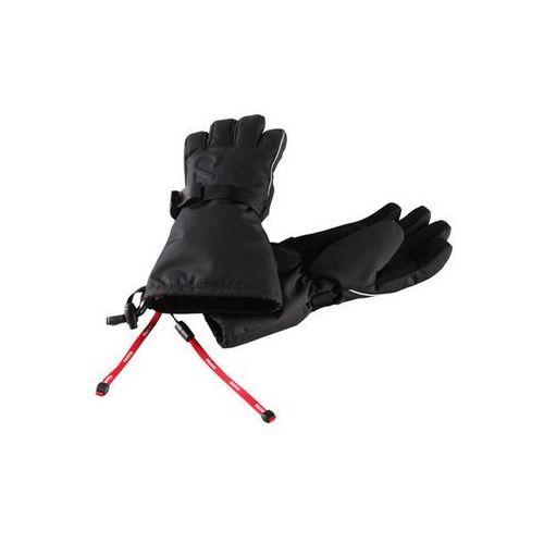 Rękawiczki pięciopalczaste Reima Reimatec® Saariselkä czarne