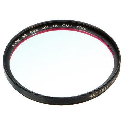 B + W Sperrfilter (MRC, 16 X cieplnie, promieniowania UV i podczerwonego Professional)