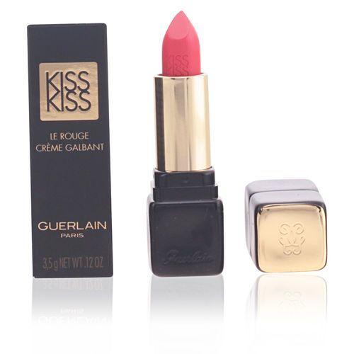 Guerlain KissKiss Shaping Cream Lip Colour 3,5g W Pomadka 343 Sugar Kiss, 3346470418059