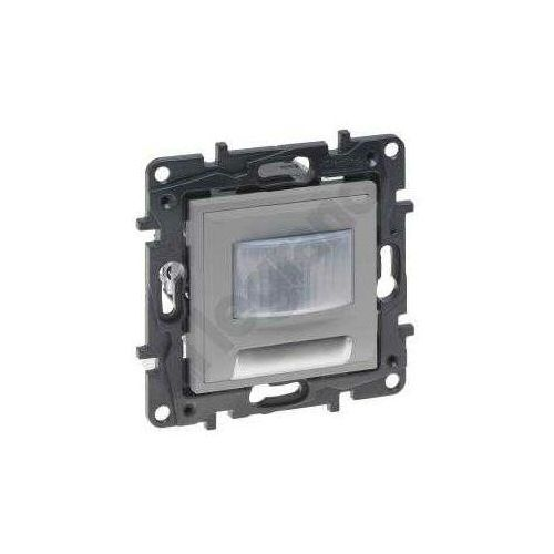Oświetlenie przeszkodowe Legrand Niloe Step 863351 z czujnikiem ruchu aluminium (3414971837676)