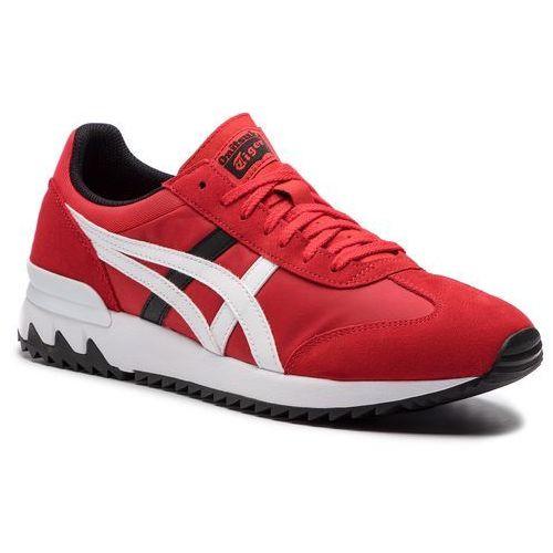Buty ASICS - ONITSUKA TIGER California 78 Ex 1183A355 Classic Red/White 601, kolor czerwony