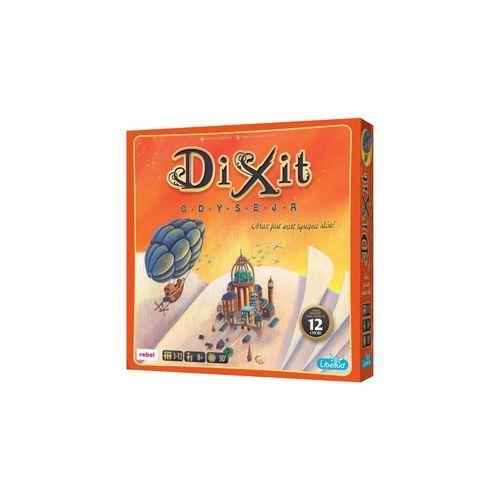 Rebel Dixit odyseja (3558380022510)