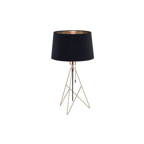 Lampa stołowa camporale marki Eglo
