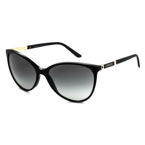 Okulary słoneczne ve4260 gb1/11 marki Versace