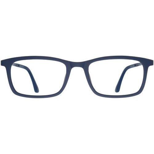 Solano CL 90019 E C5 Okulary korekcyjne + Darmowa Dostawa i Zwrot (9876543634764)