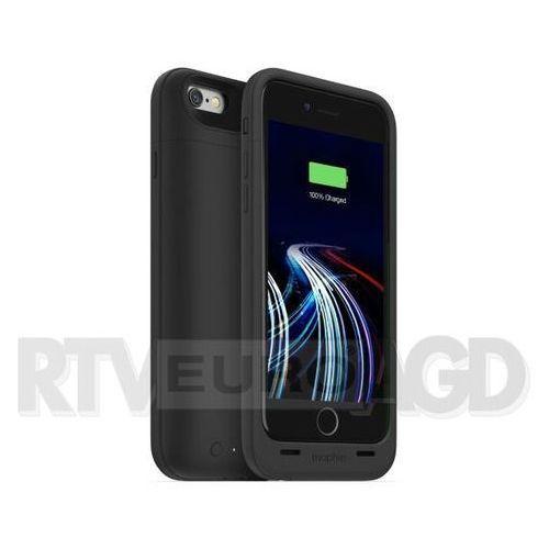 juice pack ultra iphone 6/6s (czarny) - produkt w magazynie - szybka wysyłka! wyprodukowany przez Mophie