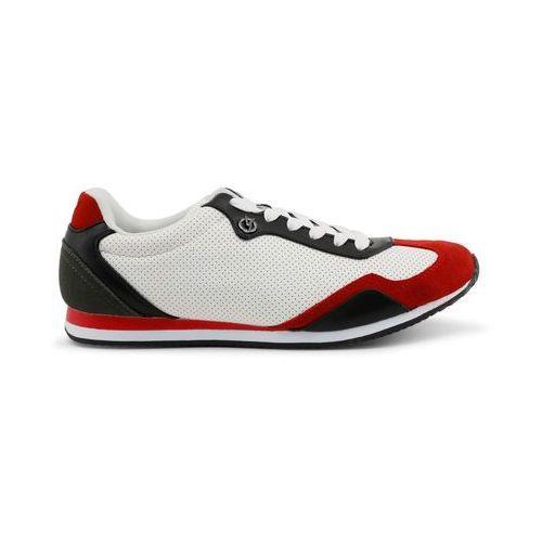 Buty sportowe męskie VERSACE JEANS - YRBSA3-18, kolor biały