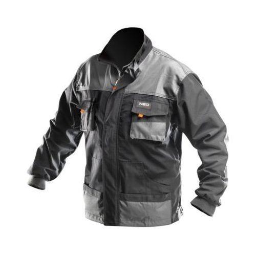 Bluza robocza NEO 81-210-XXL (rozmiar XXL/58)