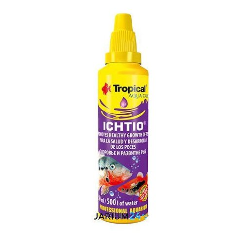 Tropical ichtio 30ml