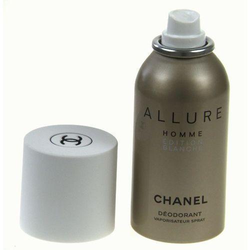 allure edition blanche 100ml m deodorant marki Chanel