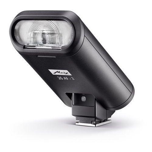 Lampa błyskowa Metz Metz lampa 26 AF-2 Pentax - 002633790 Darmowy odbiór w 19 miastach!