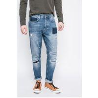 Pepe Jeans - Jeansy Malton Remove, jeansy