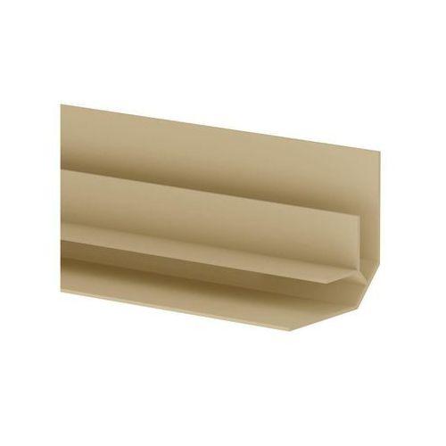 Listwa boazeryjna kątowa VOX B5 wewnętrzna 2,7 m wood brzoza, 3022450