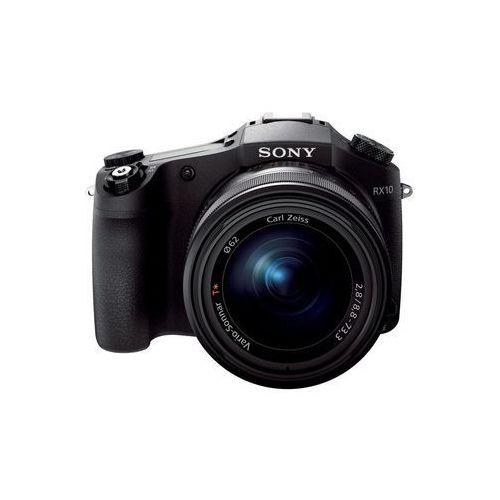OKAZJA - Sony Cyber-Shot DSC-RX10