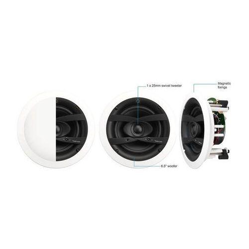 Q Acoustics Qi50CW - Raty 0% * Dostawa 0zł * Dzwoń 22 428 22 80 – negocjuj cenę! Salon W-wa-ul. Tarczyńska 22