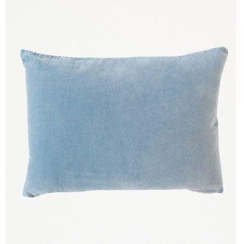 Urban Nature Culture UNC poduszka Vintage velvet niebieska 104789, 104789