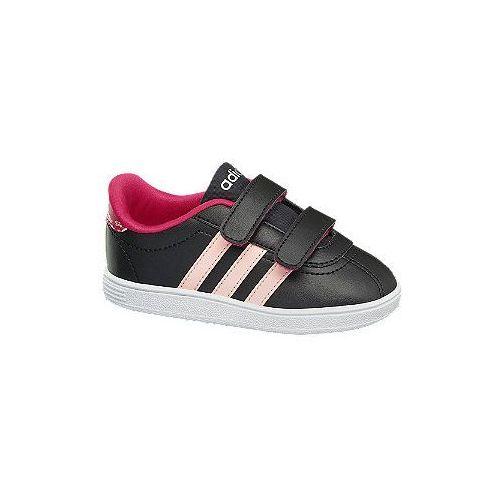 Buty dziecięce adidas vl court cmf inf marki Deichmann