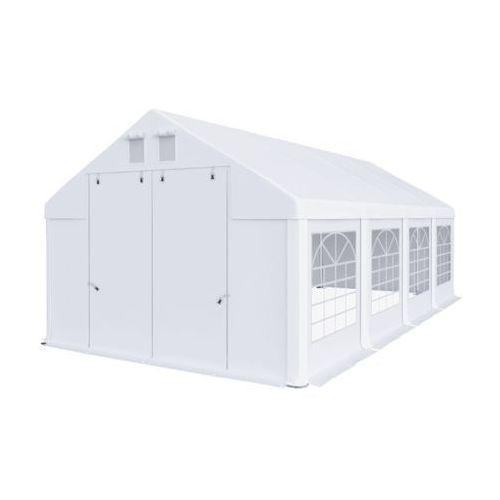 Das Namiot 4x8x2, całoroczny namiot cateringowy, winter/sd 32m2 - 4m x 8m x 2m