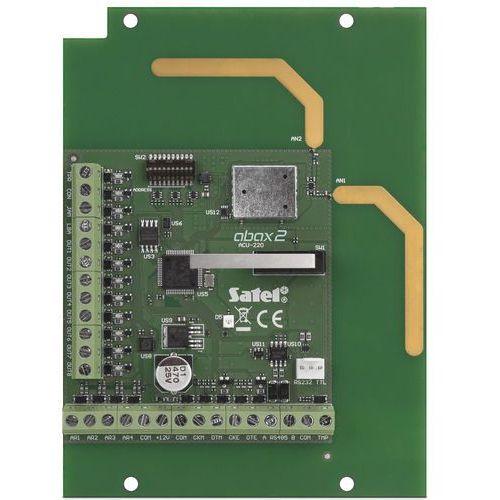 Abax 2 Kontroler systemu bezprzewodowego ABAX 2 Satel ACU-220, ACU-220