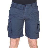 Szorty bermudy męskie U.S. POLO -42506_48461-29, kolor niebieski